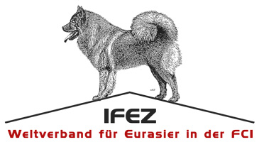 IFEZ - Eurasier World Union in FCI